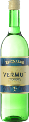6,95 € Free Shipping | Vermouth Espinaler Catalonia Spain Bottle 75 cl