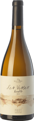 15,95 € Free Shipping | White wine Esteve i Gibert Les Vistes Crianza D.O. Penedès Catalonia Spain Xarel·lo Bottle 75 cl
