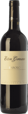 49,95 € Free Shipping | Red wine Ettore Germano Serralunga D.O.C.G. Barolo Piemonte Italy Nebbiolo Bottle 75 cl