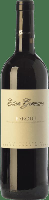39,95 € Envoi gratuit   Vin rouge Ettore Germano Serralunga D.O.C.G. Barolo Piémont Italie Nebbiolo Bouteille 75 cl