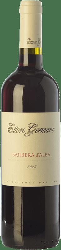 9,95 € Envoi gratuit   Vin rouge Ettore Germano D.O.C. Barbera d'Alba Piémont Italie Barbera Bouteille 75 cl