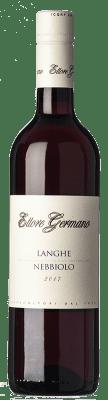 12,95 € Envoi gratuit   Vin rouge Ettore Germano D.O.C. Langhe Piémont Italie Nebbiolo Bouteille 75 cl