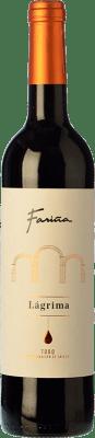 9,95 € Envoi gratuit | Vin rouge Fariña Gran Colegiata Lágrima Joven D.O. Toro Castille et Leon Espagne Tinta de Toro Bouteille 75 cl
