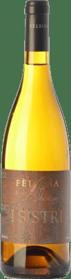 Vin blanc Fèlsina I Sistri I.G.T. Toscana Toscane Italie Chardonnay Bouteille 75 cl