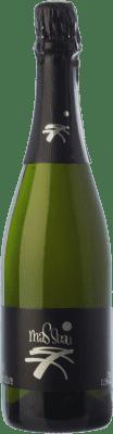 7,95 € Envoi gratuit | Blanc moussant Ferré i Catasús Mas Suau Brut Nature Reserva D.O. Cava Catalogne Espagne Macabeo, Xarel·lo, Parellada Bouteille 75 cl