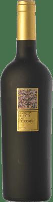 49,95 € Free Shipping | Red wine Feudi di San Gregorio Serpico D.O.C. Irpinia Campania Italy Aglianico Bottle 75 cl