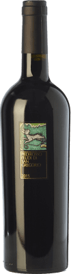 14,95 € Free Shipping | Red wine Feudi di San Gregorio I.G.T. Campania Campania Italy Piedirosso Bottle 75 cl