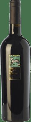 14,95 € Envío gratis | Vino tinto Feudi di San Gregorio I.G.T. Campania Campania Italia Piedirosso Botella 75 cl