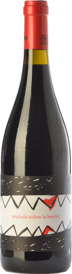 14,95 € Envoi gratuit   Vin rouge Fil'loxera Sentada sobre la Bestia Joven D.O. Valencia Communauté valencienne Espagne Tempranillo, Monastrell, Grenache Tintorera, Malvasía Bouteille 75 cl