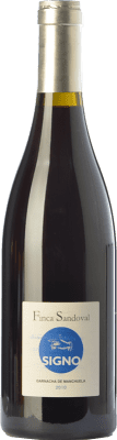 23,95 € Envoi gratuit   Vin rouge Finca Sandoval Signo Garnacha Crianza D.O. Manchuela Castilla La Mancha Espagne Grenache, Grenache Tintorera Bouteille 75 cl