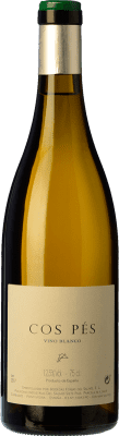25,95 € Free Shipping | White wine Forjas del Salnés Cos Pés Crianza Spain Albariño Bottle 75 cl