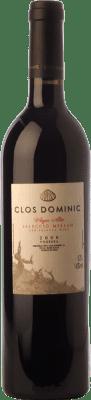 62,95 € Kostenloser Versand   Rotwein Clos Dominic Vinyes Altes Selecció Míriam Crianza D.O.Ca. Priorat Katalonien Spanien Grenache, Carignan Flasche 75 cl