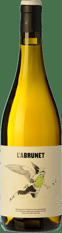 8,95 € Envío gratis   Vino blanco Frisach L'Abrunet Blanc D.O. Terra Alta Cataluña España Garnacha Blanca Botella 75 cl
