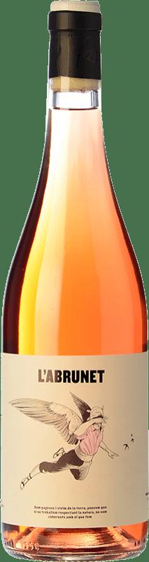 9,95 € Envío gratis   Vino rosado Frisach L'Abrunet Rosat D.O. Terra Alta Cataluña España Garnacha, Garnacha Blanca, Garnacha Gris Botella 75 cl