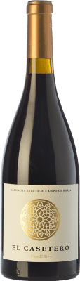 12,95 € Envío gratis   Vino tinto Frontonio El Casetero Finca el Rey Crianza D.O. Campo de Borja Aragón España Garnacha Botella 75 cl