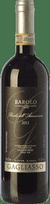 38,95 € Free Shipping   Red wine Gagliasso Rocche dell'Annunziata D.O.C.G. Barolo Piemonte Italy Nebbiolo Bottle 75 cl