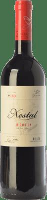 17,95 € Free Shipping   Red wine Gancedo Xestal Crianza D.O. Bierzo Castilla y León Spain Mencía Bottle 75 cl