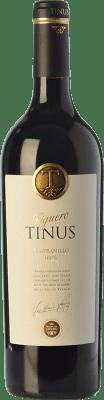 235,95 € Envoi gratuit   Vin rouge Figuero Tinus Reserva D.O. Ribera del Duero Castille et Leon Espagne Tempranillo Bouteille 75 cl
