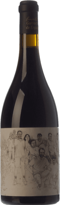 97,95 € Envoi gratuit   Vin rouge Garnachas de España El Garnacho Viejo de la Familia Acha Crianza 2009 D.O.Ca. Rioja La Rioja Espagne Grenache Bouteille 75 cl