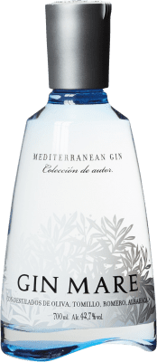 37,95 € Free Shipping | Gin Gin Mare Catalonia Spain Bottle 70 cl