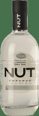 28,95 € Free Shipping | Gin Gin Nut Catalonia Spain Bottle 70 cl