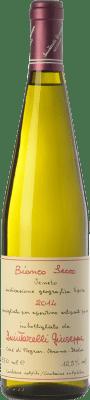 34,95 € Free Shipping   White wine Quintarelli Quintarelli Bianco Secco I.G.T. Veneto Veneto Italy Trebbiano, Chardonnay, Garganega, Sauvignon Bottle 75 cl