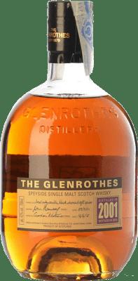 41,95 € Free Shipping | Whisky Single Malt Glenrothes Vintage 2004 Speyside United Kingdom Bottle 70 cl
