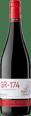 13,95 € Free Shipping | Red wine Gran del Siurana GR-174 Joven D.O.Ca. Priorat Catalonia Spain Merlot, Syrah, Grenache, Cabernet Sauvignon, Carignan Bottle 75 cl