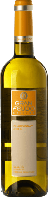 5,95 € Envoi gratuit   Vin blanc Gran Feudo Edición D.O. Navarra Navarre Espagne Chardonnay Bouteille 75 cl
