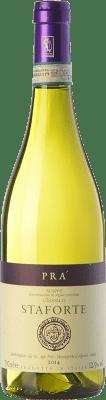 15,95 € Free Shipping | White wine Graziano Prà Prà Staforte D.O.C.G. Soave Classico Veneto Italy Garganega Bottle 75 cl