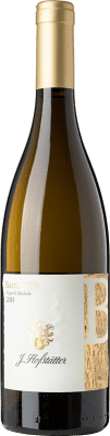 37,95 € Free Shipping   White wine Hofstätter Pinot Bianco Barthenau D.O.C. Alto Adige Trentino-Alto Adige Italy Pinot White Bottle 75 cl