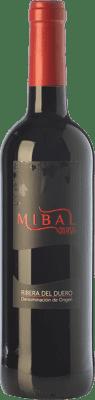 11,95 € Envío gratis   Vino tinto Hornillos Ballesteros Mibal Joven D.O. Ribera del Duero Castilla y León España Tempranillo Botella 75 cl