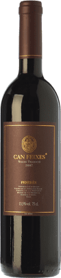 14,95 € Free Shipping   Red wine Huguet de Can Feixes Negre Tradició Crianza 2008 D.O. Penedès Catalonia Spain Tempranillo, Cabernet Sauvignon Bottle 75 cl.   Thousands of wine lovers trust us to get the best price guarantee, free shipping always and hassle-free shopping and returns.