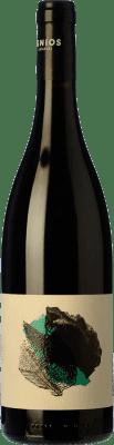 32,95 € Envoi gratuit | Vin rouge Ignios Orígenes Crianza D.O. Ycoden-Daute-Isora Iles Canaries Espagne Listán Noir Bouteille 75 cl