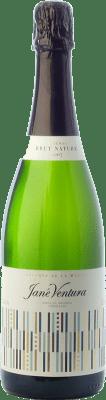 13,95 € Free Shipping | White sparkling Jané Ventura Música Reserva D.O. Cava Catalonia Spain Macabeo, Xarel·lo, Parellada Bottle 75 cl