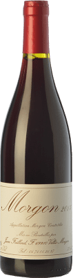 26,95 € Free Shipping | Red wine Foillard Classique Joven A.O.C. Morgon Beaujolais France Gamay Bottle 75 cl