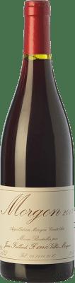 23,95 € Envoi gratuit   Vin rouge Foillard Classique Joven A.O.C. Morgon Beaujolais France Gamay Bouteille 75 cl