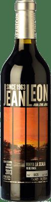 51,95 € Free Shipping | Red wine Jean Leon Vinya La Scala Gran Reserva 2009 D.O. Penedès Catalonia Spain Cabernet Sauvignon Bottle 75 cl