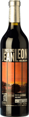 45,95 € Envoi gratuit | Vin rouge Jean Leon Vinya La Scala Gran Reserva D.O. Penedès Catalogne Espagne Cabernet Sauvignon Bouteille 75 cl