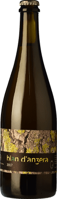 17,95 € Free Shipping | White wine Jordi Llorens Blan d'Angera Spain Muscatel, Macabeo Bottle 75 cl