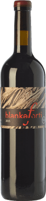 19,95 € Free Shipping | Red wine Jordi Llorens Blankeforti Joven Spain Syrah, Grenache, Cabernet Sauvignon Bottle 75 cl