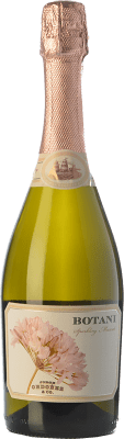 13,95 € Free Shipping | White sparkling Jorge Ordóñez Botani Joven D.O. Sierras de Málaga Andalusia Spain Muscat of Alexandria Bottle 75 cl