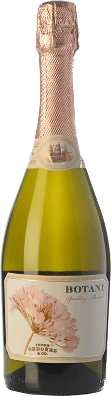 13,95 € Envoi gratuit   Blanc moussant Jorge Ordóñez Botani Joven D.O. Sierras de Málaga Andalousie Espagne Muscat d'Alexandrie Bouteille 75 cl