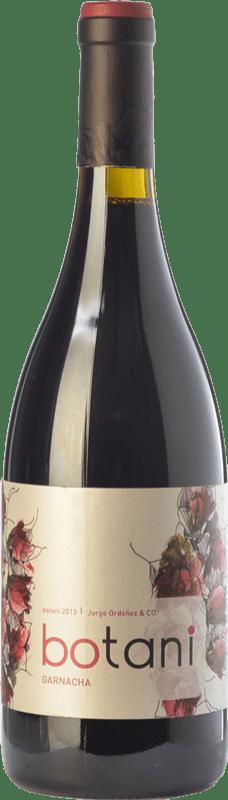9,95 € Envoi gratuit   Vin rouge Jorge Ordóñez Botani Joven D.O. Sierras de Málaga Andalousie Espagne Grenache Bouteille 75 cl