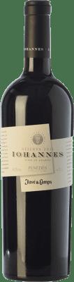 33,95 € Free Shipping   Red wine Juvé y Camps Iohannes Reserva D.O. Penedès Catalonia Spain Merlot, Cabernet Sauvignon Bottle 75 cl