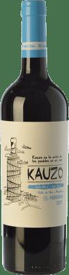 12,95 € Envoi gratuit   Vin rouge Kauzo Joven I.G. Valle de Uco Uco Valley Argentine Malbec Bouteille 75 cl