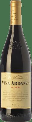 24,95 € Free Shipping | Red wine Rioja Alta Viña Ardanza Reserva D.O.Ca. Rioja The Rioja Spain Tempranillo, Grenache Bottle 75 cl