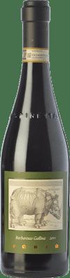 159,95 € Free Shipping | Red wine La Spinetta Gallina D.O.C.G. Barbaresco Piemonte Italy Nebbiolo Bottle 75 cl