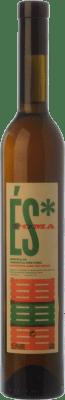 15,95 € Free Shipping | Sweet wine La Vinyeta És Poma D.O. Empordà Catalonia Spain Grenache Grey Half Bottle 50 cl