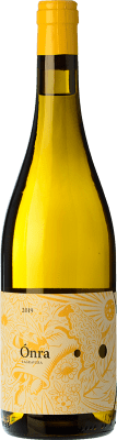 12,95 € Free Shipping | White wine Lagravera Ónra Blanc D.O. Costers del Segre Catalonia Spain Grenache White, Sauvignon White, Chenin White Bottle 75 cl
